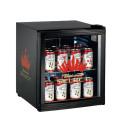 Display cooler 52 liter