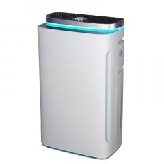Air purifier with humidifier ECO BLUE