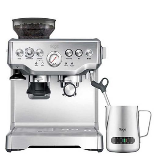 Barista Express™ espresso machine