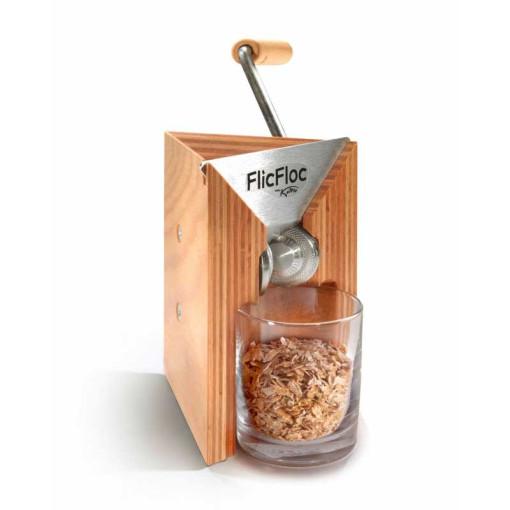 FliFloc flaker