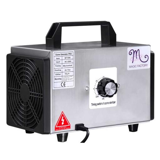 Ozone generator PRO