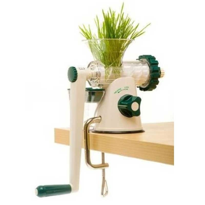 Lexen Manual Wheatgrass Juicer GP27