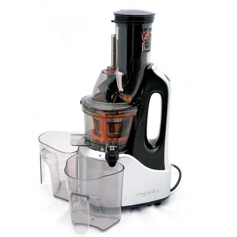 Vegavita Pro Wide Slow Juicer Vsl240ac