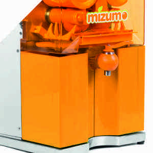 Mizumito orange bins