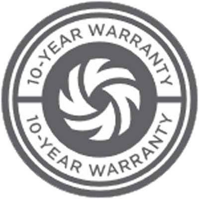 Vitamix 10 year warranty